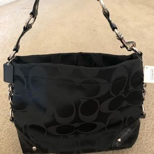 Real Coach Purse - Never been used